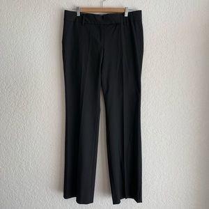Ann Taylor Modern Fit Trouser Leg Pants